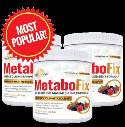MetaboFix