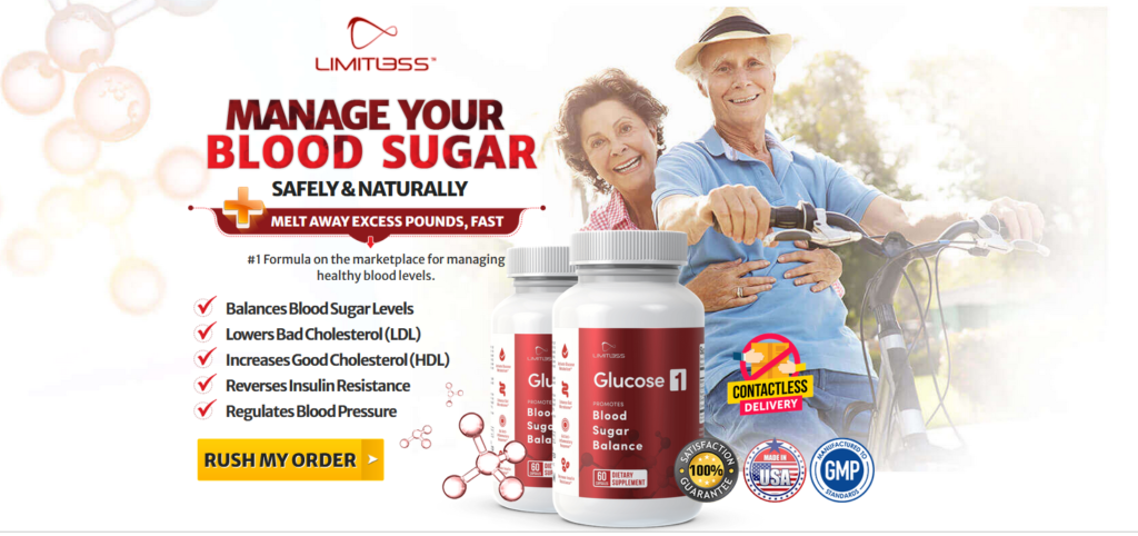 Limitless Glucose1