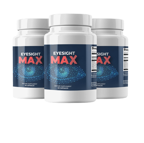 Vision Max Supplement